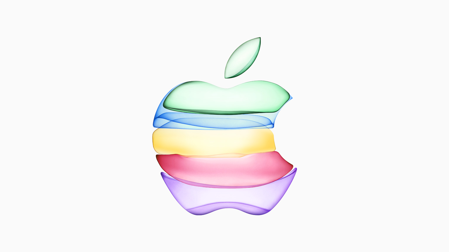 Apple Event Promotional Image