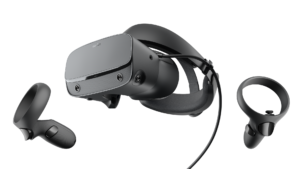 Oculus Rift S + Controllers